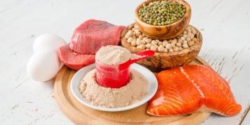 Aminokyseliny – základní stavební kameny bílkovin