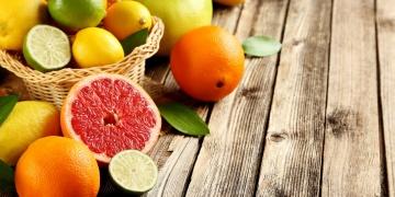 Bioflavonoidy – síla skrytá v rostlinách