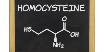 Homocystein – toxická látka, kterou tělo potřebuje držet na uzdě