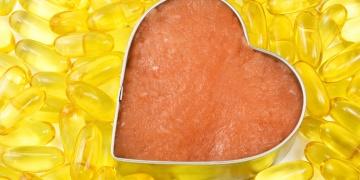 Omega-3 mastné kyseliny – základ Vašeho zdraví