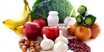 """Prebiotika – """"potrava"""" pro bakterie ve Vašem trávicím traktu"""