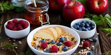 Vláknina – přirozená podpora pro Vaše spokojené trávení