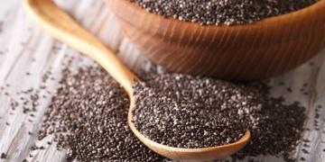 Chia semínka – Aztécký poklad plný komplexních živin