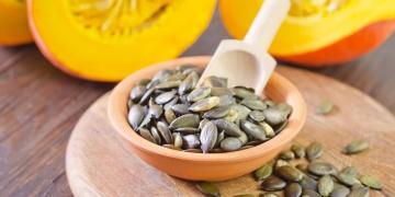 Dýňová semínka – zdravá pochoutka plná biologicky aktivních látek