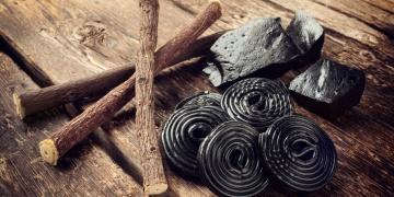 Lékořice lysá – pro ženy v klimakteriu i při nachlazení