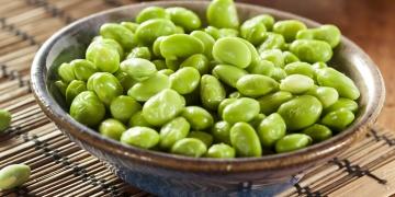 Sója luštinatá – ideální součást jídelníčku pro ženy v přechodu