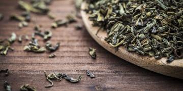 Zelený čaj – přírodní zdroj antioxidantů v každém šálku